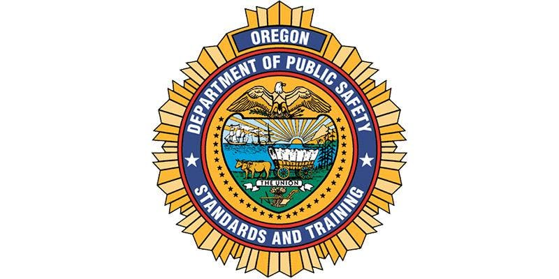 NFPA Fire Officer II (DPSST Accredited) at Oregon Department of ...