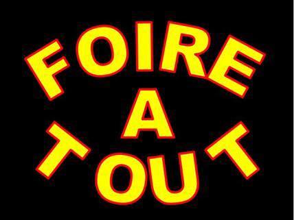 Foire A Tout Du Chateaux Coucy Les Eppes At Discotheque La