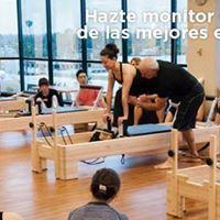 CTTC Curso de formacin Monitores de BASI Pilates - Getxo 2017