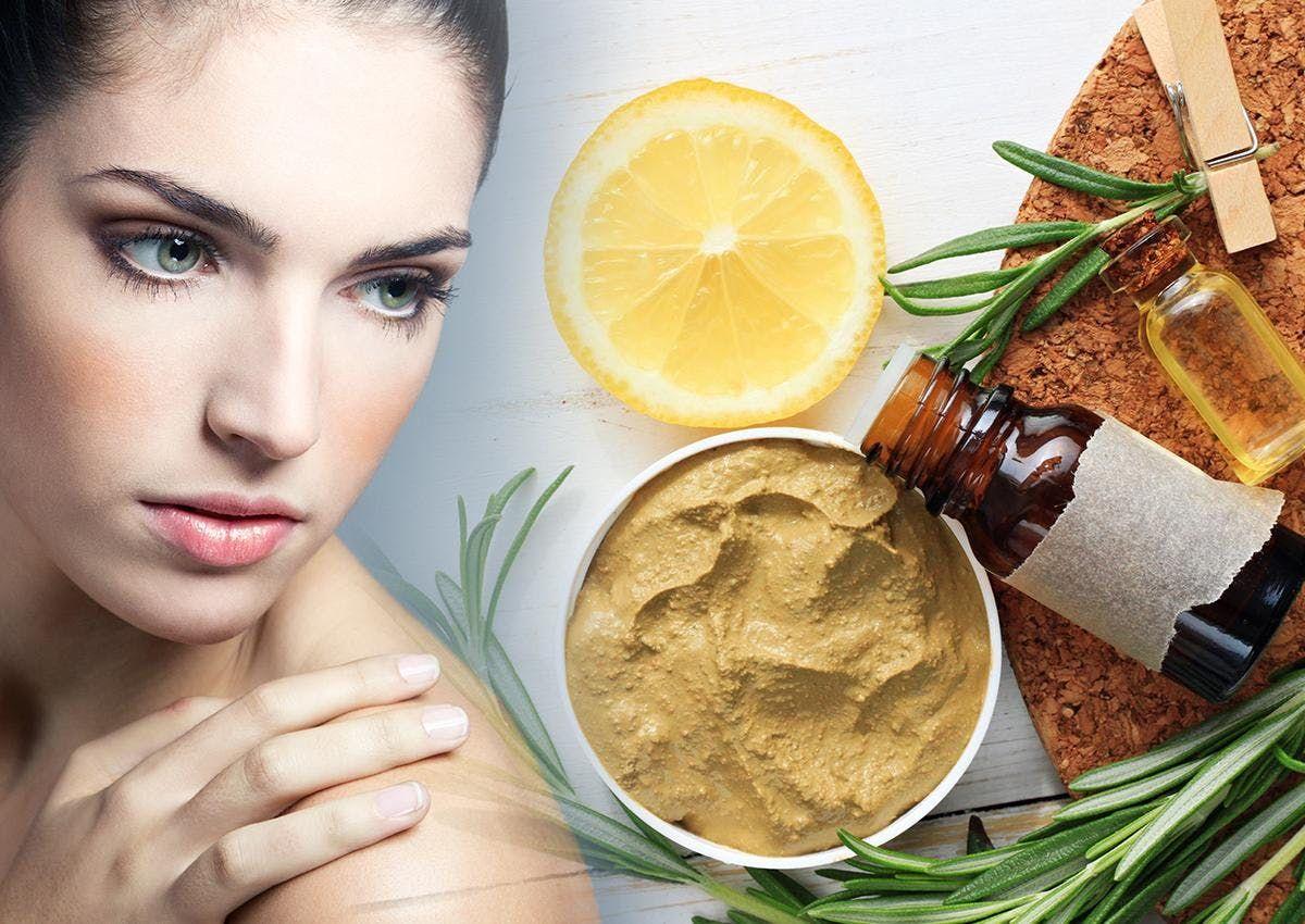 Cosmtica Natural Sana Vegetariana y Vegana