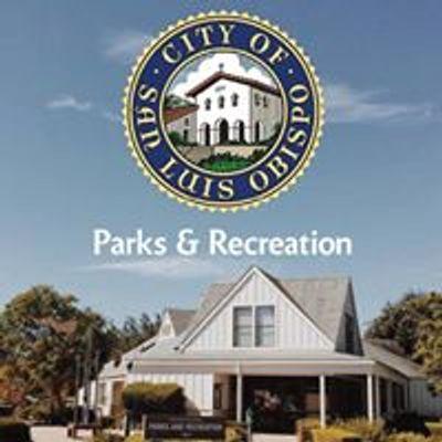 City of San Luis Obispo Parks and Recreation Department