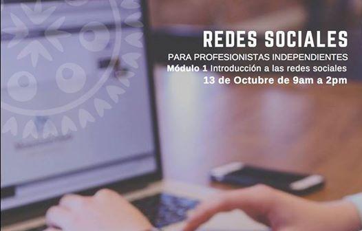Redes Sociales Para Profesionistas Independientes Módulo 1