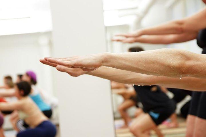 Posture Seminar (Hot 60 75 90) at HOT YOGA MALMÖ cc34c02d5ba0b
