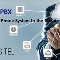 Hosted Cloud IP PBX - The EDGE in Telecommunications