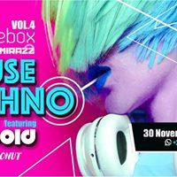 The Jukebox vol.4 - House &amp Techno feat. Avidbold