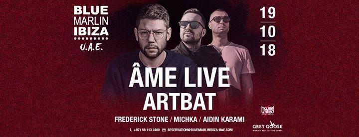 me Live & Artbat