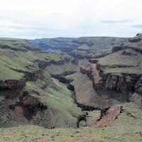 Little Jacks Creek Wilderness Hike Owyhee Canyonlands