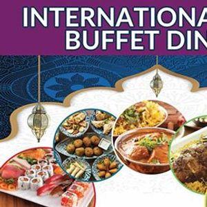 Ramzan 2019-Iftar Buffet