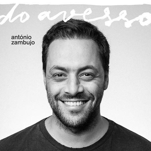 Antnio Zambujo - Coimbra