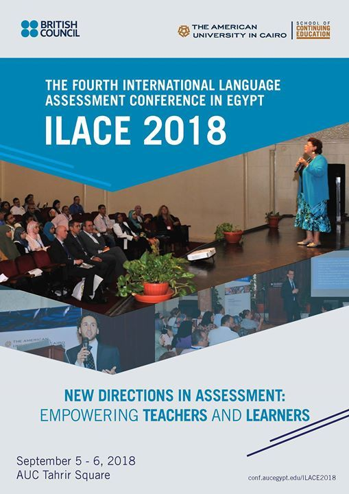 The 4th International Language Assessment Conference in Egypt
