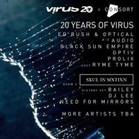 20 Years Of Virus