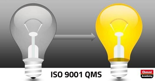 ISO 9001 Quality Management System - QMS Free workshop