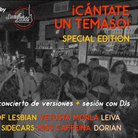 Pedaso Party la gran fiesta del indie espaol en Mlaga