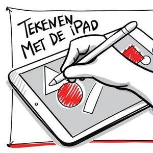 Visual Friday  Tekenen met de iPad