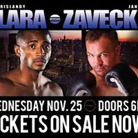PREMIER BOXING CHAMPIONS ON ESPN FROM HIALEAH PARK RACING &amp CASINO