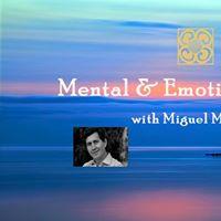 Mental &amp Emotional DETOX Tonalli Studio