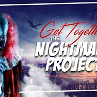 Get Together - The Nightmare Project - Vineri 27 Octombrie