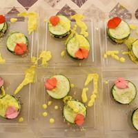 Corso Di Cucina Crudista Gourmet Con Lezione Di Nutrizione