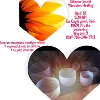 Rainbow Sound Vibrational Healing