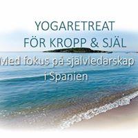 Yogaretreat fr kropp &amp sjl 2017