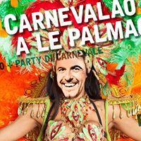 RBT 2x2 Mistao  Carnevalao a Le Palmao