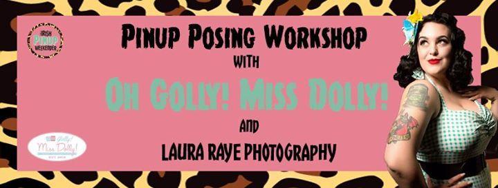 Pinup Posing Workshop