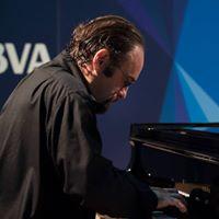 Jonathan Powell Piano