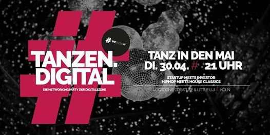 TANZEN.DIGITAL - TANZ IN DEN MAI