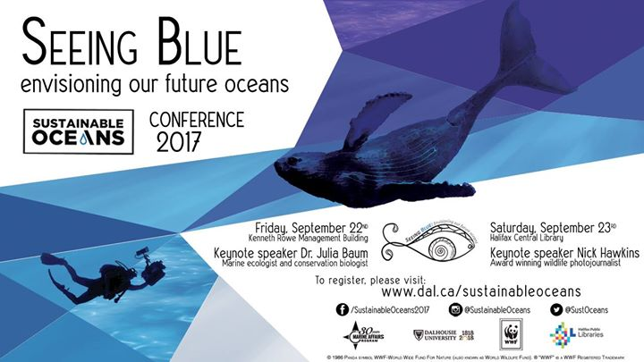 Sustainable Oceans Conference 2017