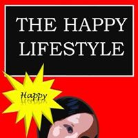 The Happy Lifestyle Workshop &amp Book Signing Event