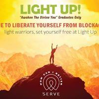 Light Up Meditation
