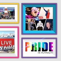 LIVE from Plymouth Pride 2017