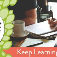 5 Ways to Wellbeing Information Session- Keep Learning