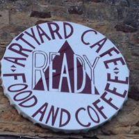 Artyard Cafe Enstone FiddleBop