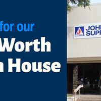 Annual Fort Worth Open House