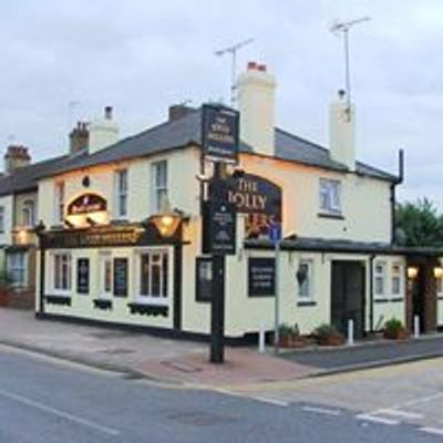 The Jolly Millers, Bexleyheath