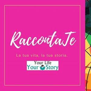 RaccontaTe - Laboratori di Storytelling