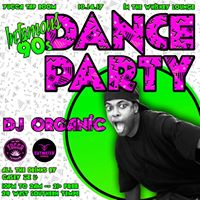 Yuccas Infamous 90s Dance Party