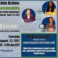 TPIA Conference Q&ampA Session