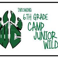 Camp Junior Wildcat