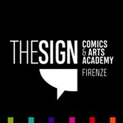 TheSign - Comics & Arts Academy - Firenze