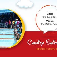 Charity Swimming Championship