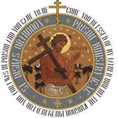 Saint Dismas Orthodox Prison Ministry