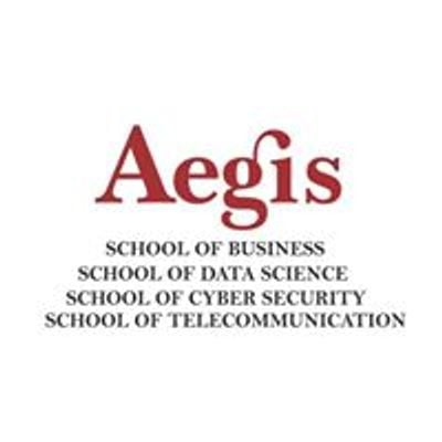 Aegis School of Business, Data Science and Telecommunication
