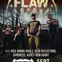 FLAW Rise Among Rivals