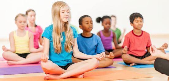 Childrens Yoga Jan Feb