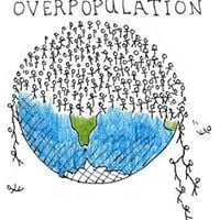 Overpopulated - Learning Sundays Event