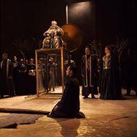 Filmed Theatre King Lear