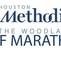 Houston Methodist The Woodlands Half Marathon