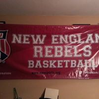 NE Lowell Rebels